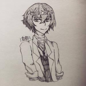 Dazai-san
