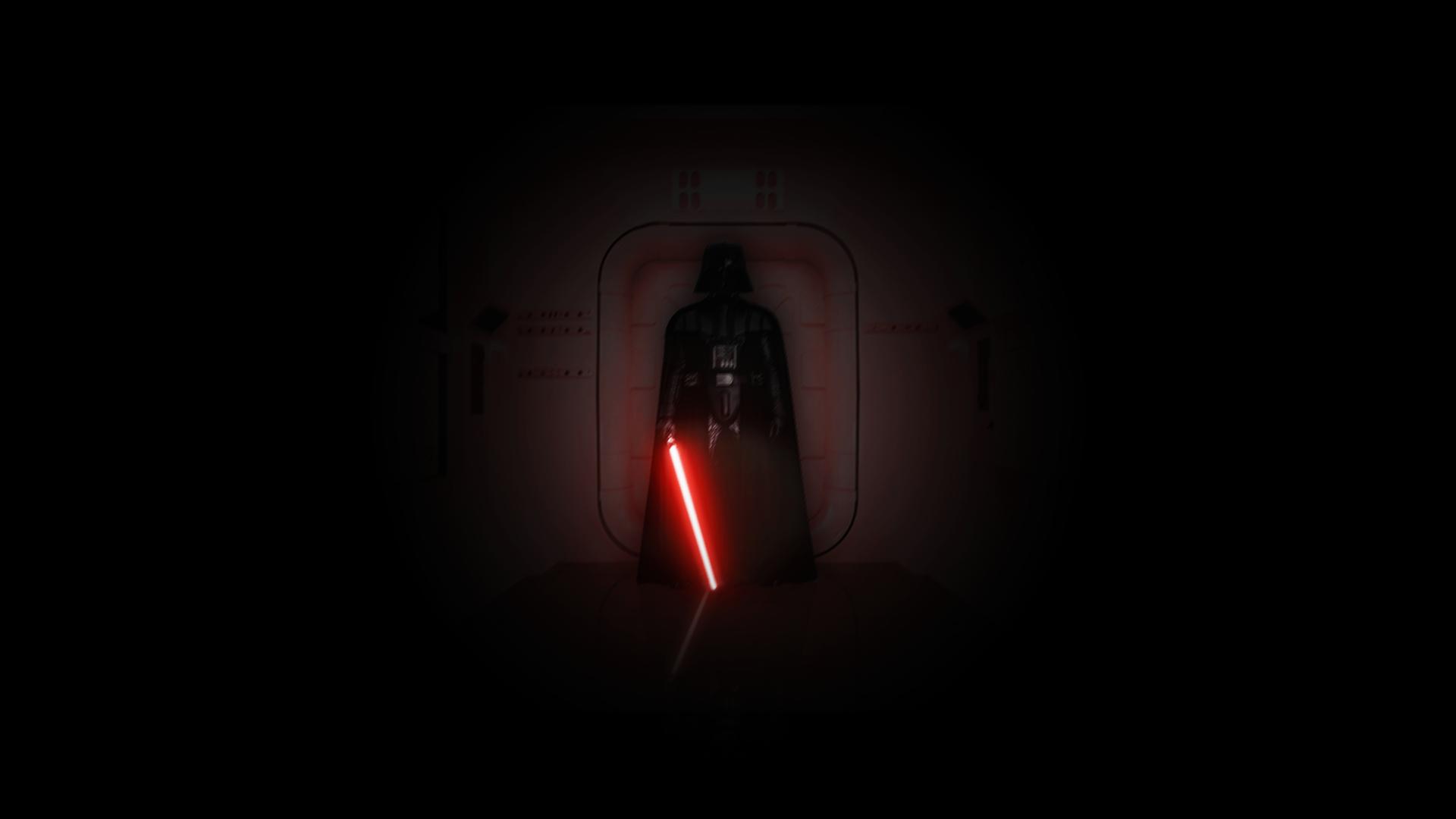 Darth Vader Sw Rogue One By Fabriciouli97 On Deviantart