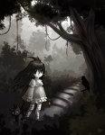 dark shade by stickmanwalking