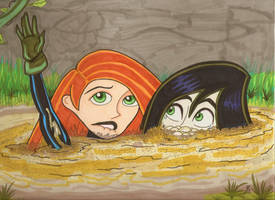 that sinking feeling.... by TeenTitans4Evr