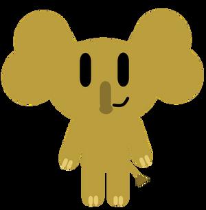 Shape Shifter Elephant