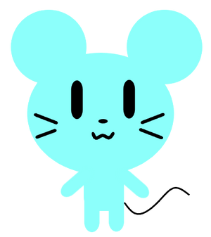 Shape Shifter Mouse