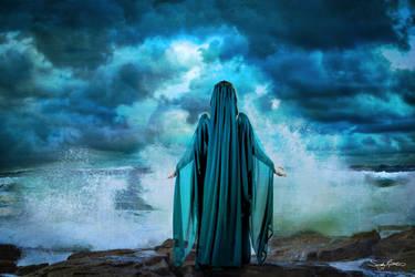 Celtic Goddess Cessair