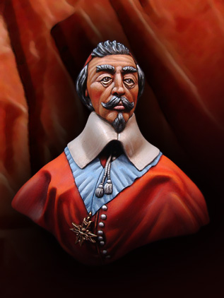 Richelieu by figuralia