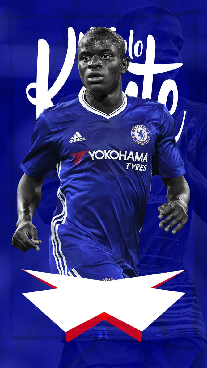 Mobile Wallpaper | Kante by enihal ...