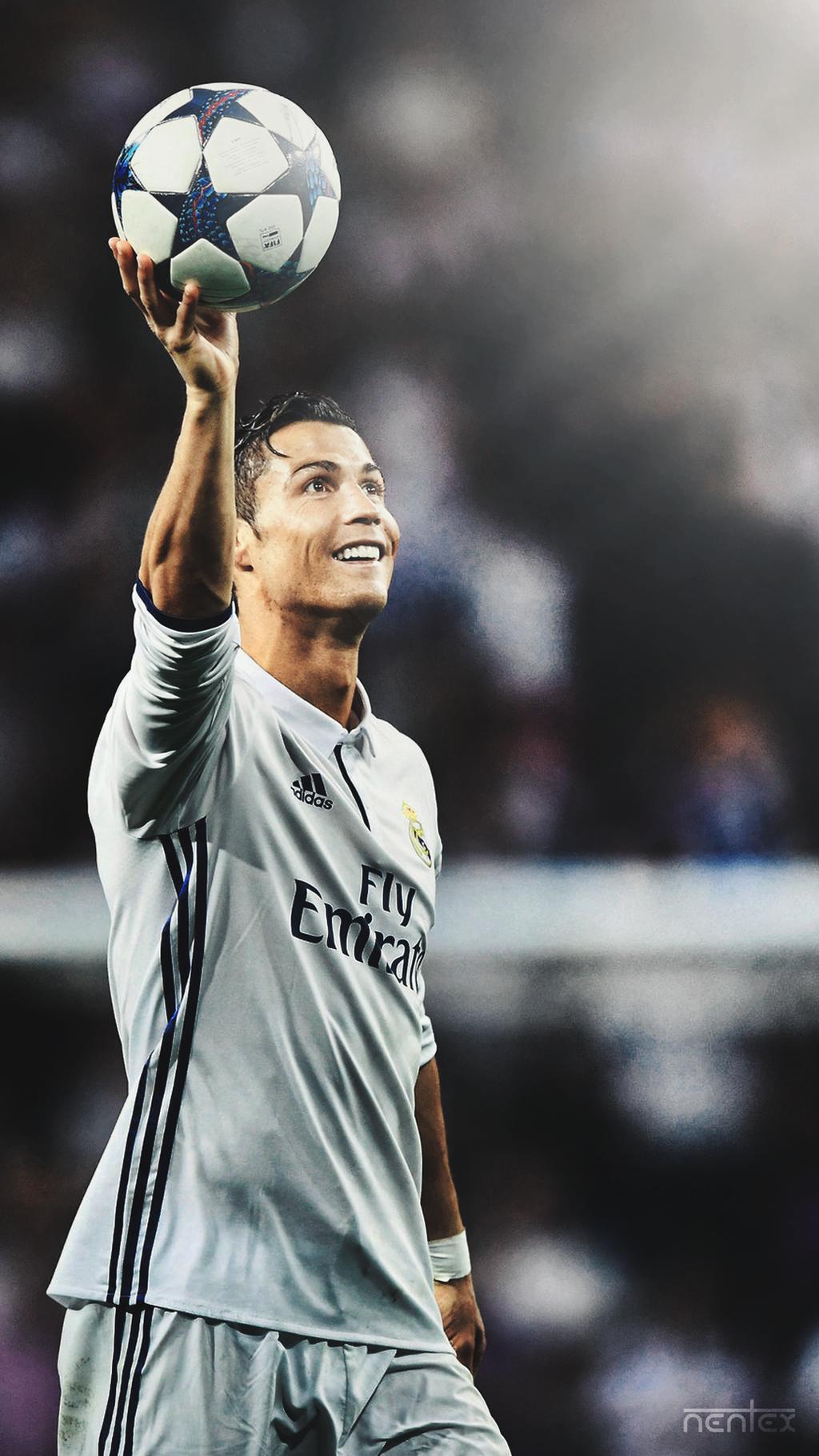Mobile Wallpaper | Cristiano Ronaldo by enihal on DeviantArt
