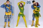 Iray - Heroes - Cyclops and Phoenix