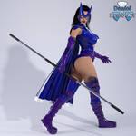 Iray - Heroines - Huntress