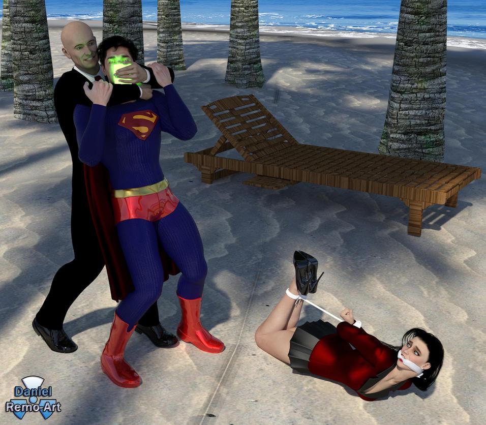Fun on the paradise island by Daniel-Remo-Art