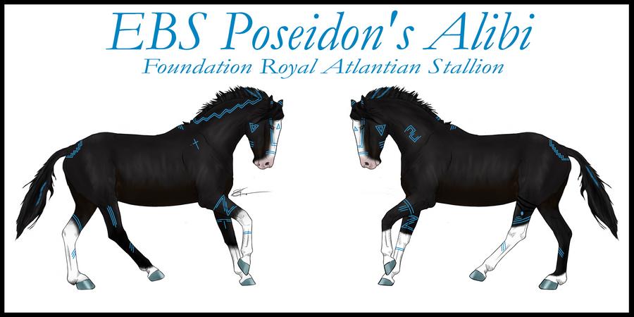 EBS Poseidon's Alibi #3 by Orstrix
