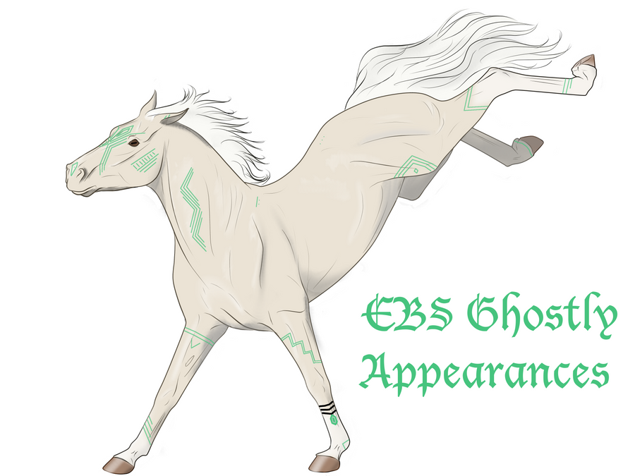 EBS Ghostly Appearances #6 by Orstrix