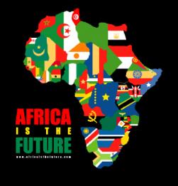 africa by SUNZHINE