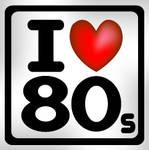 80s by SUNZHINE