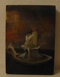 Candle by Rutske
