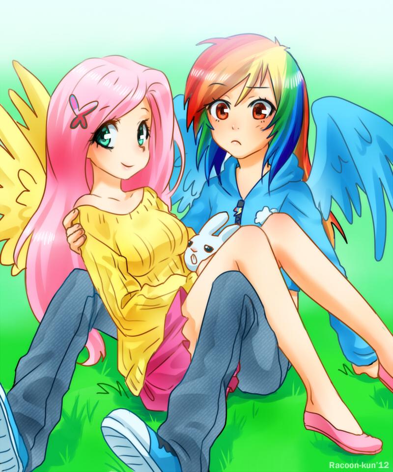 rainbow-dash-and-soarin-kiss
