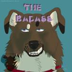 Thebadass by TheDarkHyena