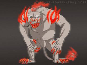 Free The Demon by TheDarkHyena
