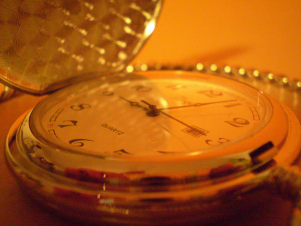 PocketWatch by ToMention