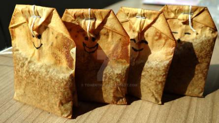 Happy Teabags