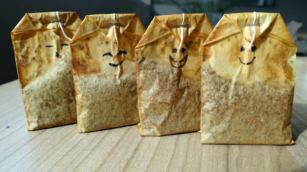Happy Teabags 2