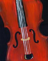 Cello by Sularias