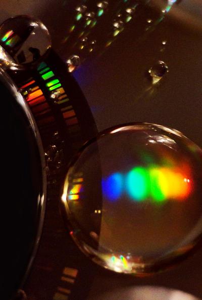 Bubbles by WhatIdo4fun