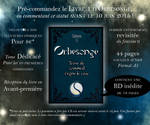 Pre-commande Livre 1 by CapitaineBlue