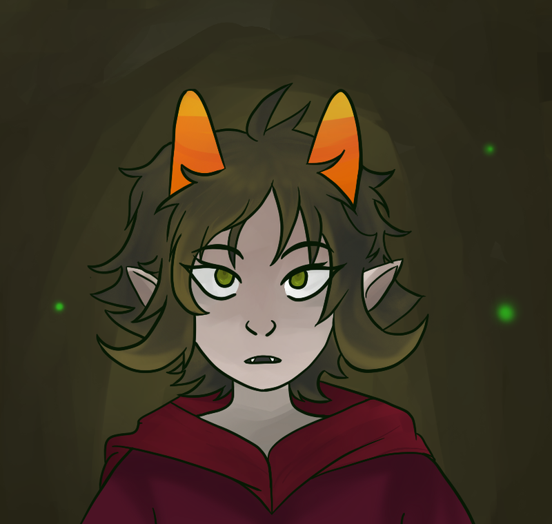Nepeta (Also where to find me now) by Agent-Alaska