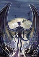 Lovecraft Night Terrors: Nightgaunts by Ito-Saith-Webb