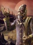 Cthulhian-Priest
