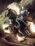 Hellfire-Horseman