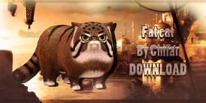 [MMD] Fat cat - DOWNLOAD