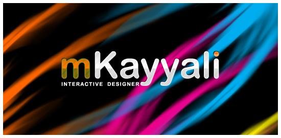 myLogo by Kayyali