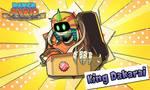 PM:TAB Boss ~ King Dakarai