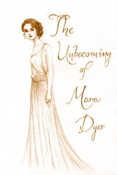 The Unbecoming of Mara Dyer by Frigate-1812