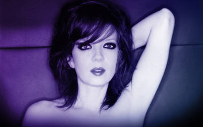 Shirley Manson HD Wallpaper by biscuit-the-great