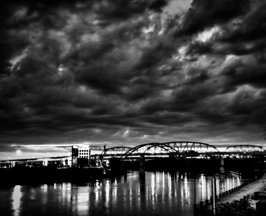 Black city by zhoraq on deviantart black city by zhoraq voltagebd Images