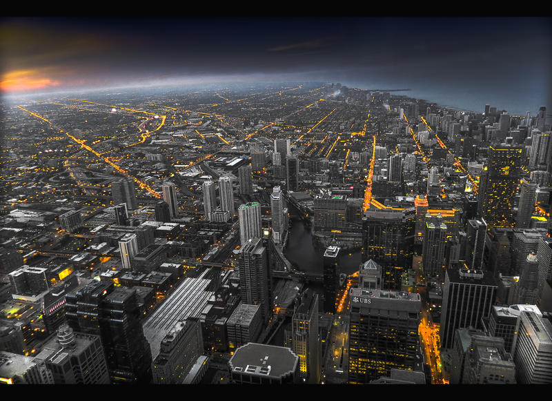 Chicago by ZhoraQ