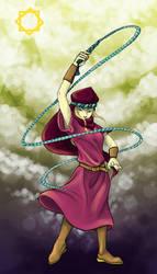 MSPA Hero: Bard of Wealth