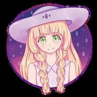 Lillie! by noorin