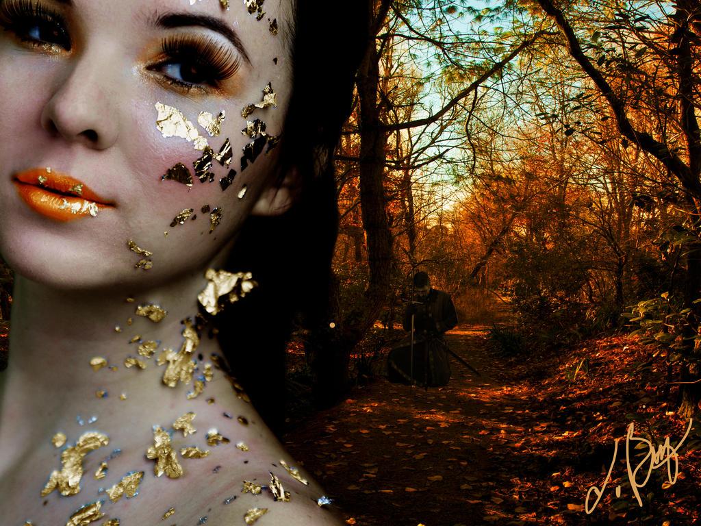 The Queen Of Autumn