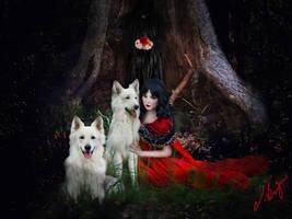 The Adventures Of Snow White