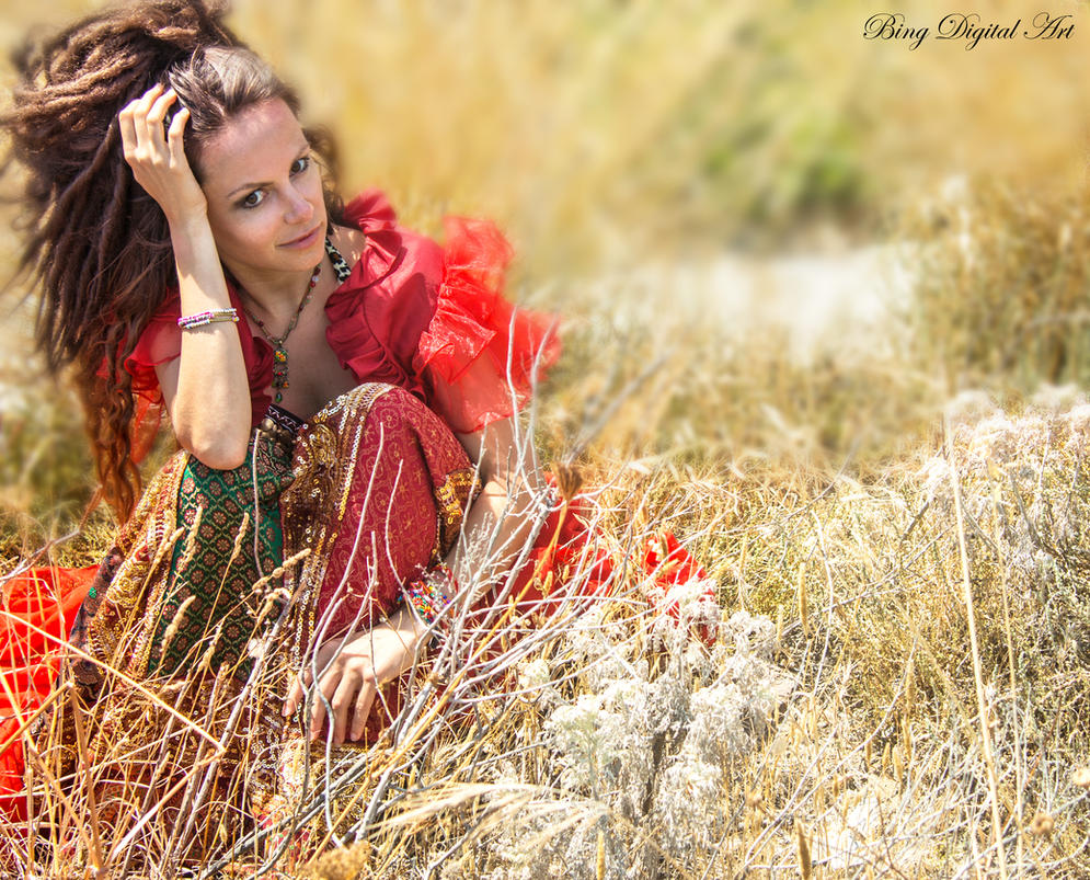 Photo Retouch 3 by nealbing