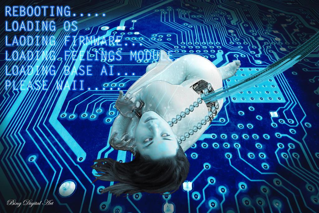 Reboot by nealbing