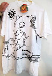 sarabi t shirt :)