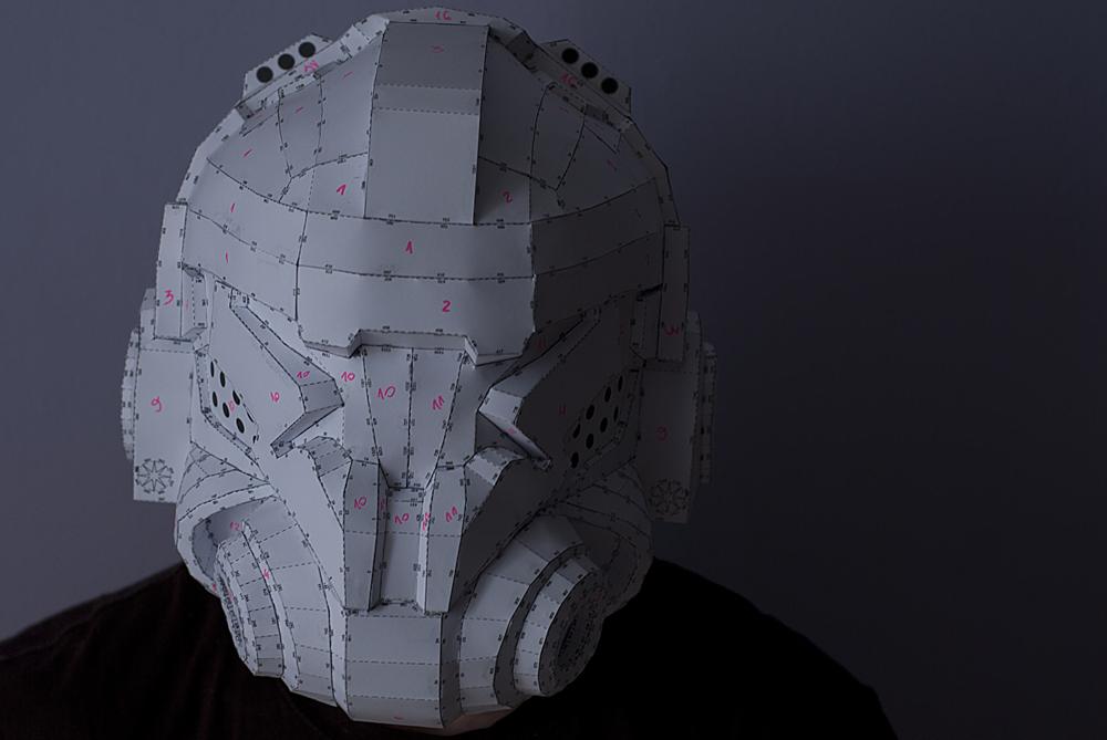 Titanfall Pilot Helmet by LigueOfSuperheroes on DeviantArt