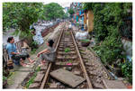 Living on the rail tracks III.