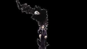 Death++Soul Eater DL++MMD