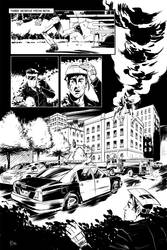 Civilian: Issue 1 - Page 1