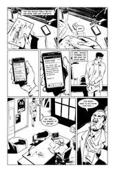 Civilian: Issue 1 - Page 3